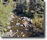 Colorado Hunting Land 40 Acres Colorado Finance 40 ac MiningClaim w/Creek