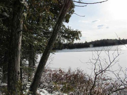 beautiful wooded land lake property l anse michigan