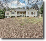 3/2 Move in Ready on almost 2 acres