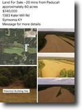60 Acres, Hunting / Building Site