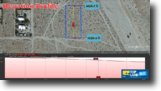 California Land 1 Acres Rough Diamond between Two Oases 1.25ac Lot