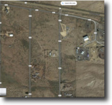 1 Acre vacant land