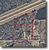 Texas Farm Land 17 Acres 16.53+/- AC's Undeveloped Land, Houston