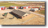Oklahoma Land 829 Acres 4/23 Auction 829± offered in 6 Tracts!