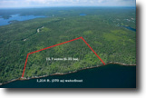 Shad Bay, Nova Scotia – 15.7 Acres