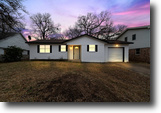 Oklahoma Farm Land 7 Square Meters Move in ready!