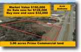 3.96 acres STUNNING Commercial Property 20