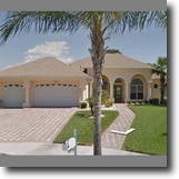 Florida Farm Land 4 Square Feet Beautiful Custom Cul-de-Sac Home in Viera