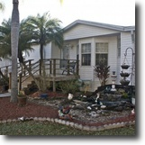 Florida Land 2 Square Feet House For Sale in Private Nudist Community