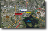 Florida Land 3 Acres Kissimmee Prime Commercial Osceola 2.78 ac