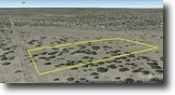4.55 Acres Apache County Arizona- $108/mo