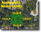 Missouri Land 1 Acres Priced to Sell! In-fill Lot at KCMO
