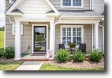 North Carolina Land 1 Square Feet Gorgeously Renovated Townhome