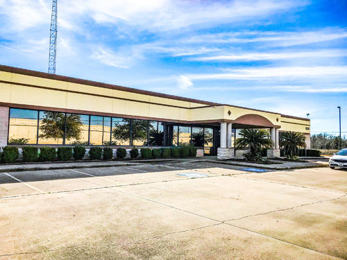 house & online auction sf office building property texas city texas