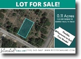 0.11-Acre Lot in Vibrant Marble Falls, TX