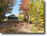 Michigan Land 1 Acres Cardinal Point Waterfront w/Home 1125698