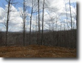 Tennessee Land 33 Acres 32+ac In Mountain Country W/Creeks, Views