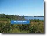 Nova Scotia Waterfront 10 Acres Liscomb, Nova Scotia