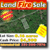 Great 0.16ac Property in Norwood LakeSide