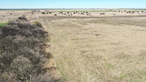 auction land crop hunting property medford oklahoma