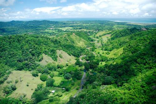 costa rica development land for sale investment property