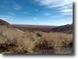 Mojave Desert Five Acre Ranch w/Roads & Po