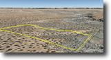 20 Acres Hudspeth Texas 62628– $209/mo