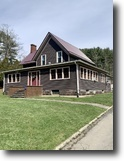 New York Land 1 Acres House Guest House Bolivar NY 326 W Notch