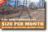 0.30 Acre in Bella Vista, Arkansas 72714