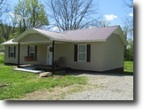 Tennessee Land 1 Acres Small Town Living–Totally Remodeled Home