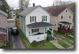 Remodeled House in Olean NY 131 S. 18th St