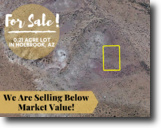 0.21 Acre in Holbrook, Arizona