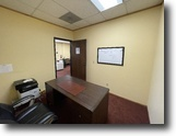California Land 100 Square Feet Private Office for 1 at Embtel Solutions