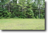 Tennessee Land 5 Acres Hemlock Bluff Way creek front property