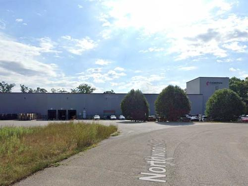 house & industrial facility in muskegon mi property