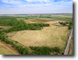 Oklahoma Ranch Land 130 Acres OK Land and Home For Sale At Auction