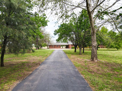 ok land home for sale at auction property