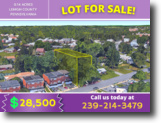 Own this 0.14-acre Raw Land Here Now!