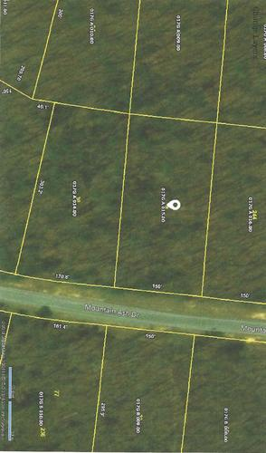 acreage in lovely cumberland lake estates property monterey tennessee