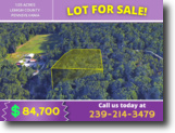 High Quality 1.03 Acre to Build in Emmaus!