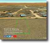 New Mexico Land 3 Acres Santa Fe County Lot in Stanley NM – Scott