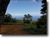 Hawaii Land 29 Acres Mountain and ocean view agricultural land