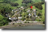 California Waterfront 35 Square Feet Bay Area lots with Water Views!