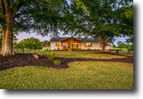 Beautiful renovated ranch home on 6+ acres