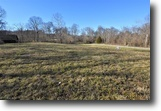 Kentucky Waterfront 1 Acres Cumberland River building site