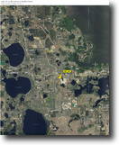Florida Land 20 Acres Highway 50 Corridor Commercial Clermont