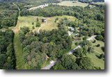 Private 19 acres with Bear Creek access.