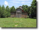 Tennessee Farm Land 15 Acres 15 AC W/ A Mobile Hm, Barn, ALL Utilities,