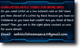 Oklahoma Land 5 Hectars Quick LOAN offer without any upfront cost