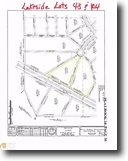 Georgia Land 4 Acres Large Lot in Gated Community